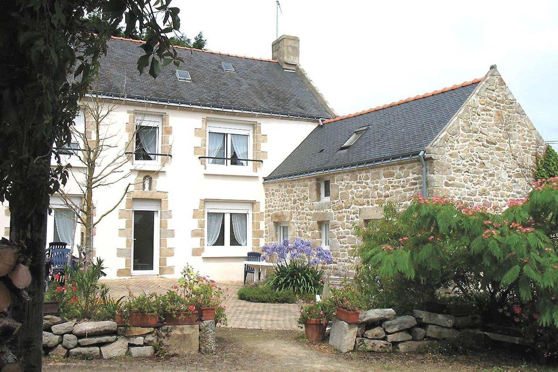 Gîte n°56G3478 – CARNAC – Morbihan Bretagne Sud © GITES DE France 56