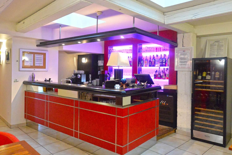 Hôtel-Restaurant-Lesage-Sarzeau-Golfe-du-Morbihan-Bretagne sud-10 © Michel RENAC