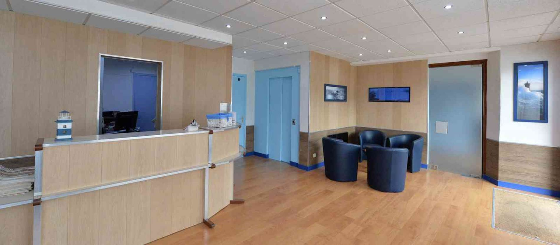 hotel-breizhhotel-crach-Morbihan Bretagne Sud-reception © hotel-breizhhotel-crach