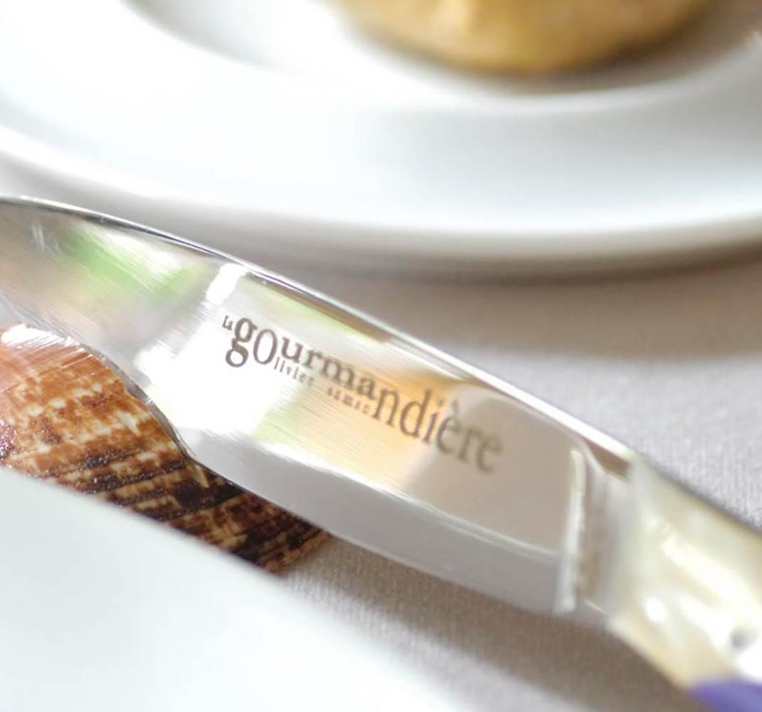 Restaurant-La-Gourmandière-Vannes-Golfe-du-Morbihan-Bretagne sud © La Gourmandière