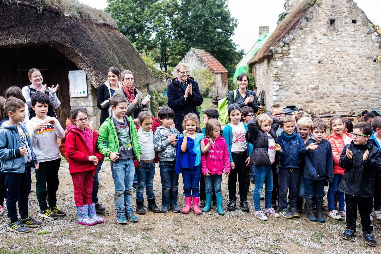 Ecomusée de Saint-Dégan-Brech-Morbihan Bretagne Sud-25 © © Pauline TEZIER