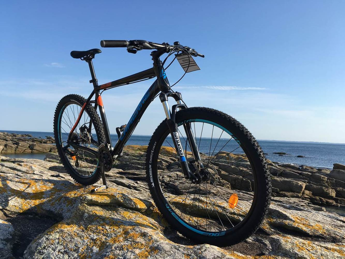 cycles Loisirs-Quiberon-Morbihan-Bretagne Sud © cycles Loisirs