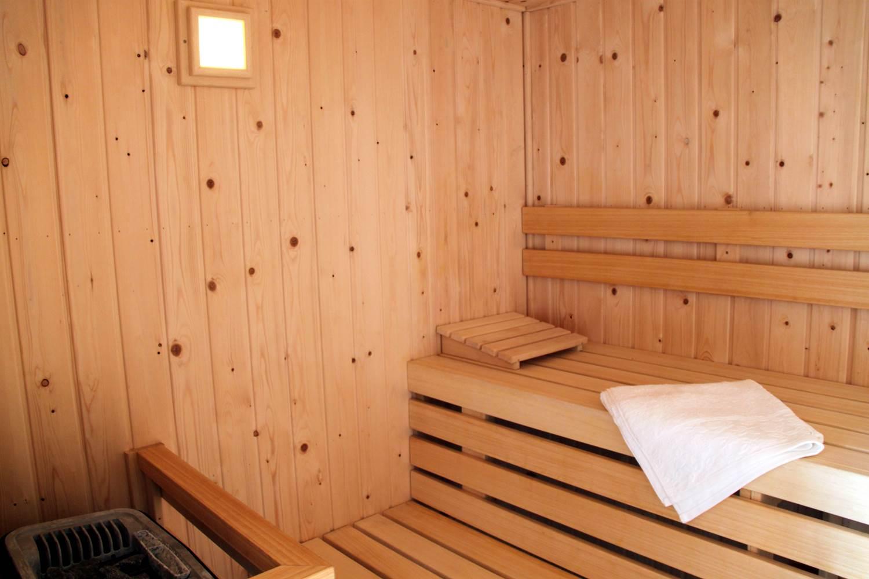 seance de sauna camping la croez villieu erdeven ©