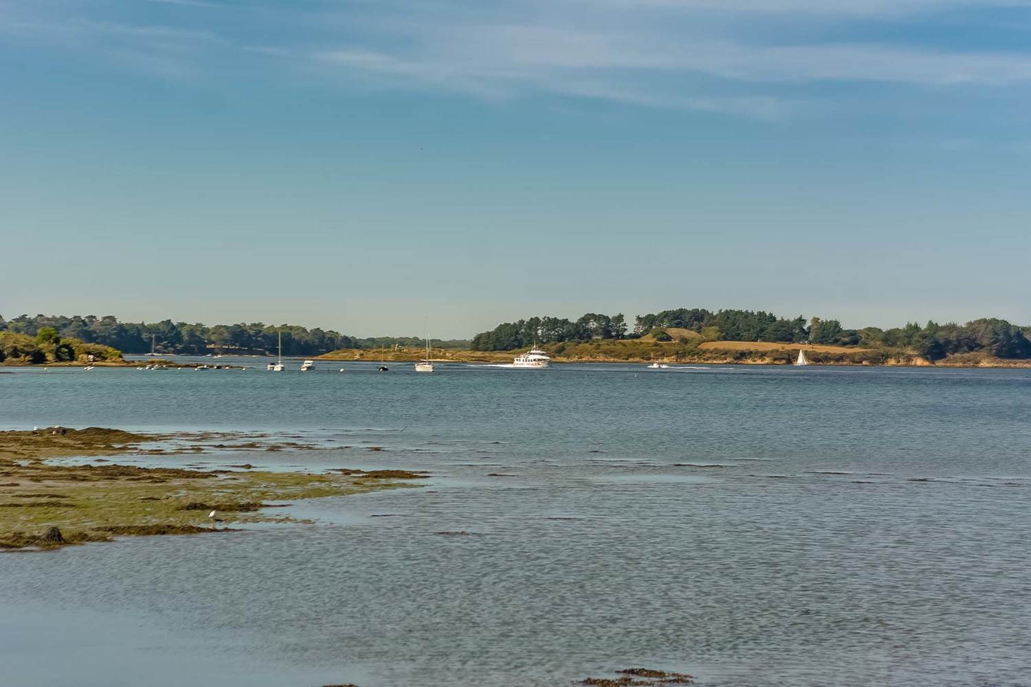 Camping-Municipale-Le-Tindio-Arzon-Morbihan-Bretagne-Sud-09 © © Georges ADELER