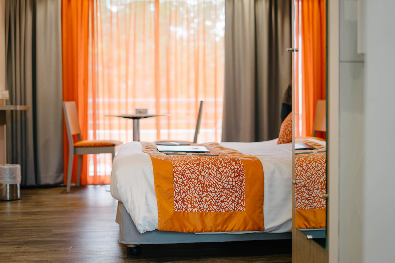 Chambre Confort Supérieure ©