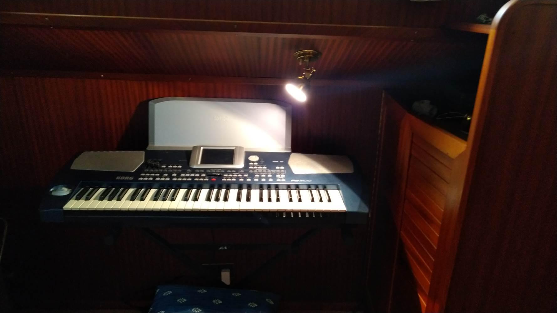 piano-eclairé ©