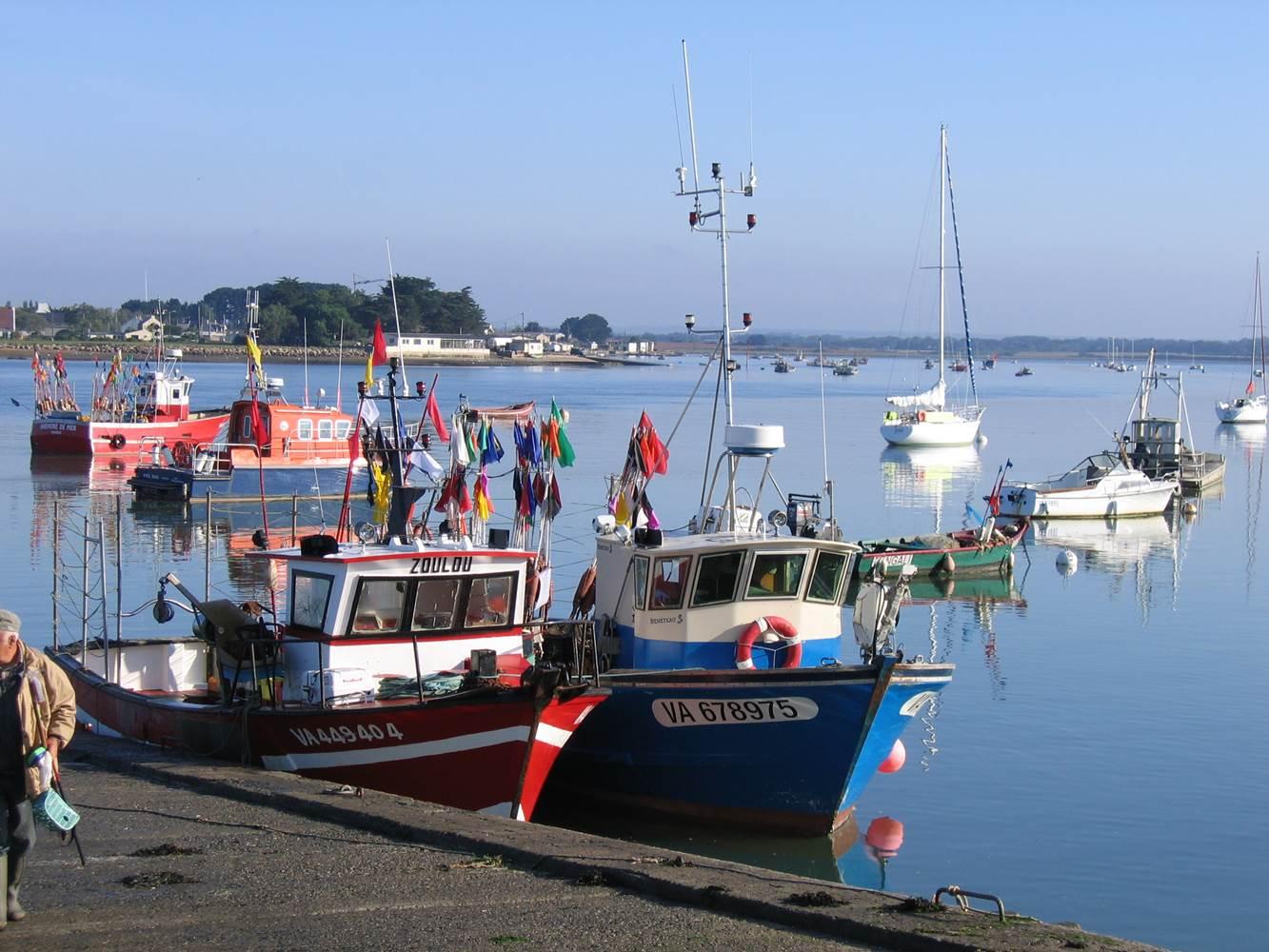 Port de Penerf ©