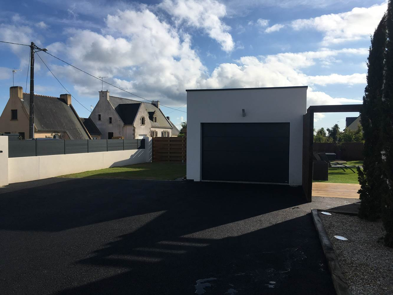 villa charles & ashton parking 8 places ©