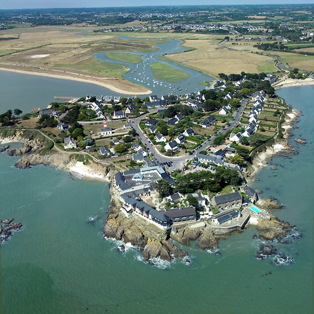 Domaine-de-rochevilaine-Billiers-Morbihan-Bretagne-Sud ©
