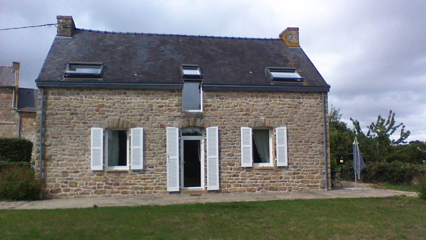 Gîte n°56G4644 – CRACH – Morbihan Bretagne Sud © GITES DE France 56