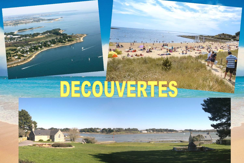 Clévacances - Meublé 056MS000085 -