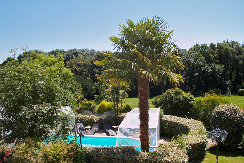 Piscine-Le-Parc-er-Gréo-Arradon-Bretagne sud- ©