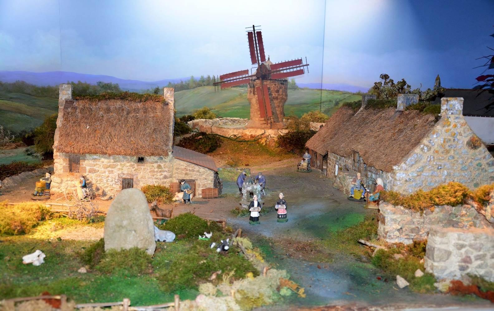 Musee-des-Thoniers - 8 - Etel - Morbihan Bretagne Sud © Musée des thoniers