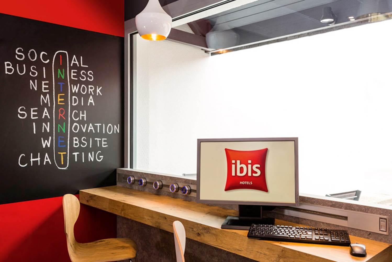 Hôtel Ibis Thalassa - Quiberon © Hôtel Ibis Thalassa