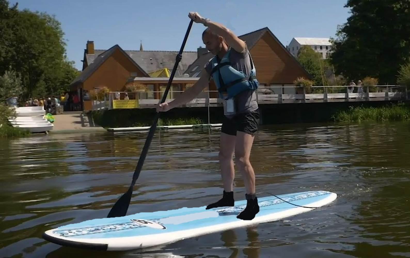 paddle ©