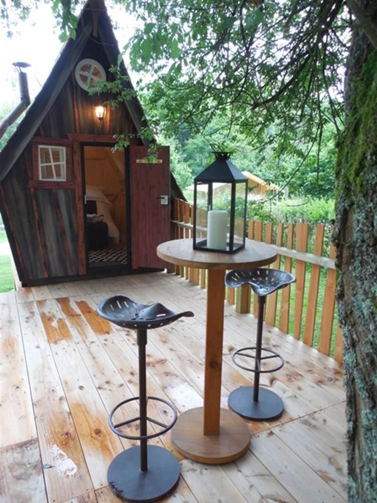 Camping Art Nature Village ©