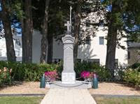 Cérémonie commémorative du 11 novembre à Sarzeau