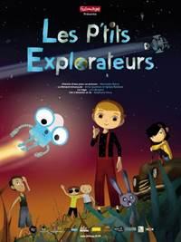 Ciné Junior à l'Iris Cinéma