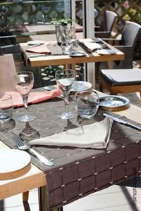 Restaurant An Daol (hôtel best Western)