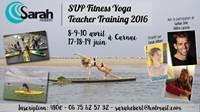 Teacher Training Sup Fitness Yoga