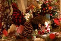 Marché de Noël à Séné