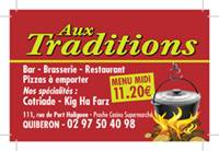 Restaurant Aux Traditions