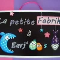 La P'tite Fabric - création de vêtements originaux