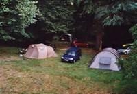 Camping Au Manoir