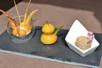Cours de cuisine à l'auberge de Pont-Calleck