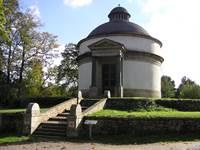 Parc du Mausolée de Cadoudal