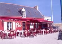 Restaurant Pub de la Jetée