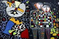 Atelier Galerie Nello-Quiberon