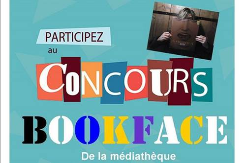 Concours bookface