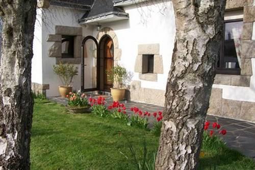 BIEVRE-PENOT Anne - Chambre 1