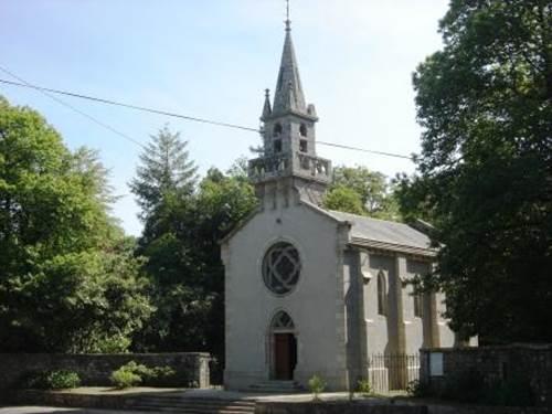 Pardon et fête de Sainte-Anne des Bois