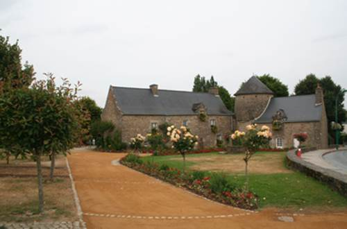 Saint-Avé