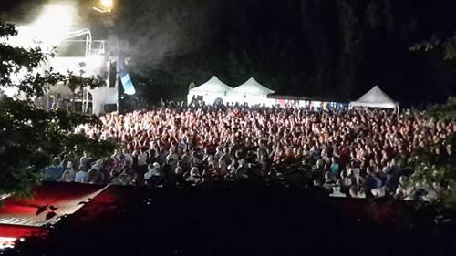 Festival des Garennes