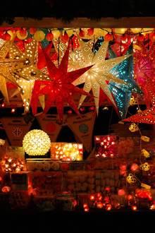 Marché de Noël de Saint-Michel à Priziac