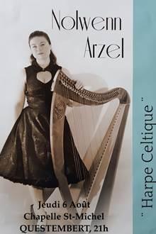 Concert Nolwen Arzel