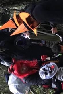 Soirée Halloween : balade nocturne contée