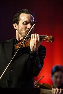 [ANNULÉ] Concert de l'Orchestre National de Bretagne