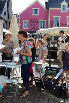 Croqu'art Festival