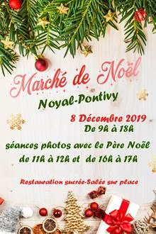 Marché de Noël de Noyal-Pontivy