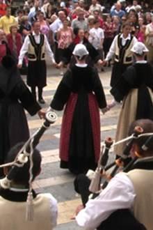 Fest-deiz au Faouët