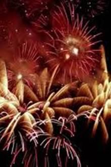 Fête du 15 août, repas champêtre, concert et feu d'artifice