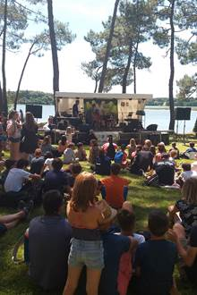 Auditions musicales de Zykaplougou et fête de la musique