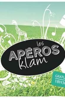 Apéro Klam - 1 août 2019
