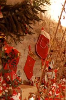 Marché de Noël à Muzillac