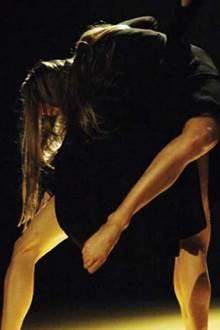 Centre Athéna - Danse contemporaine