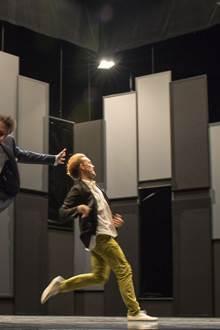 Un seul être - Danse et théâtre